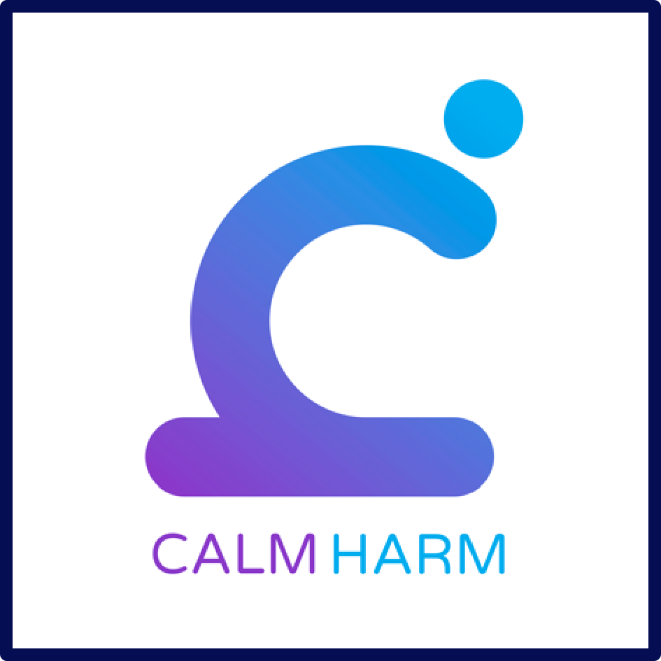 Free app to manage self-harm urges