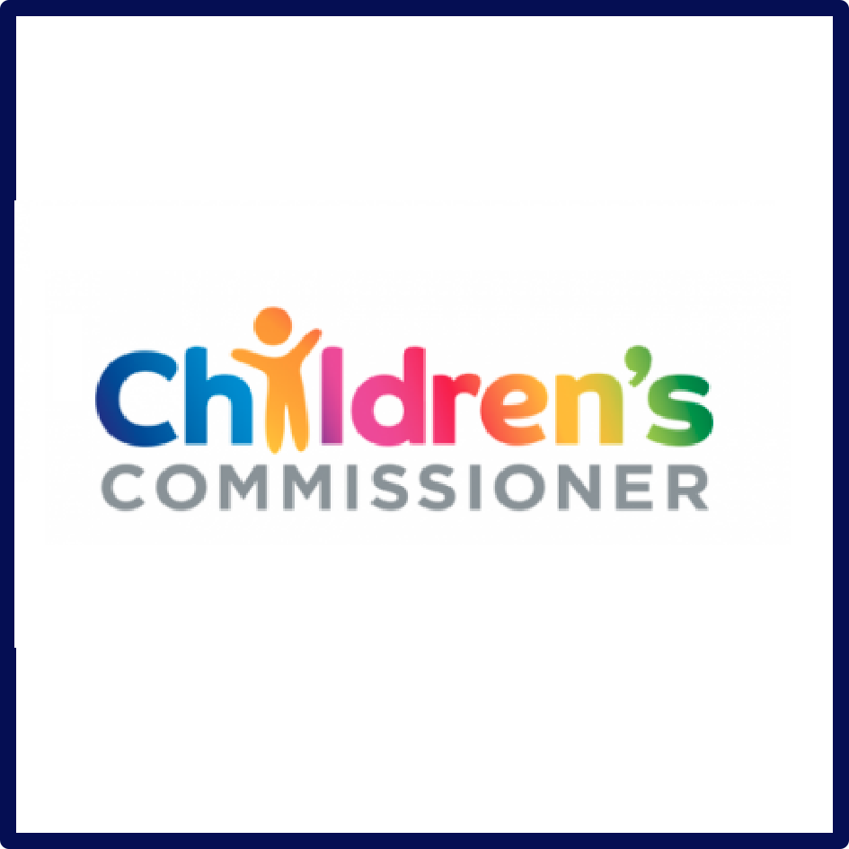 Support, advice and information for children in care.