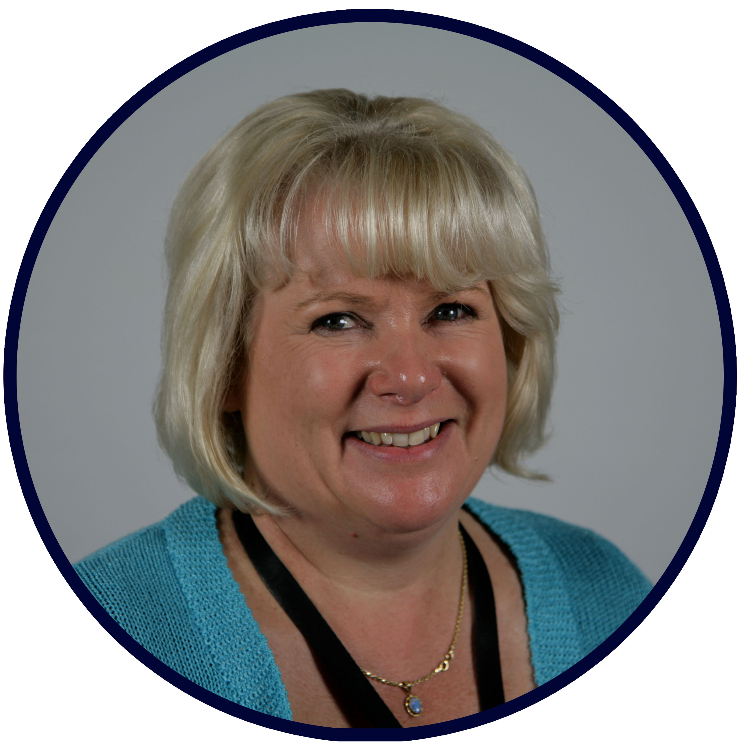 Mrs S Serrell-Cooke - Assistant Head - Assessment and Reporting